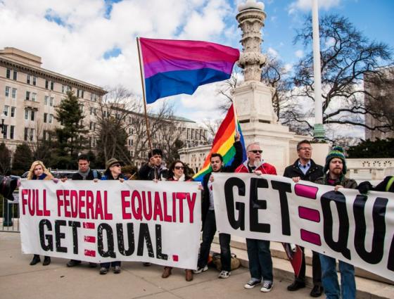 bisexual-pride-march-flag