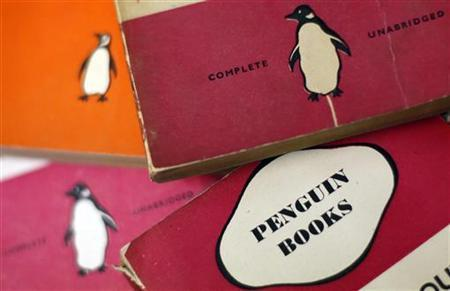 penguin books subversive press