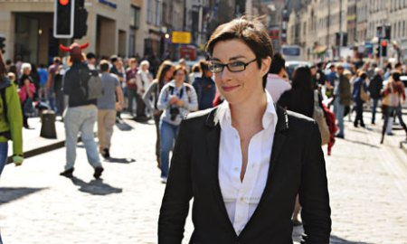Sue Perkins Moffat Doctor Who